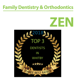 Whitby Dentist | Serving Ajax, Oshawa & Durham Region